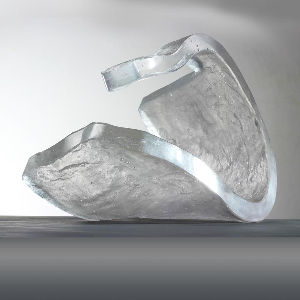 Sculptor Jaime Graschinsky