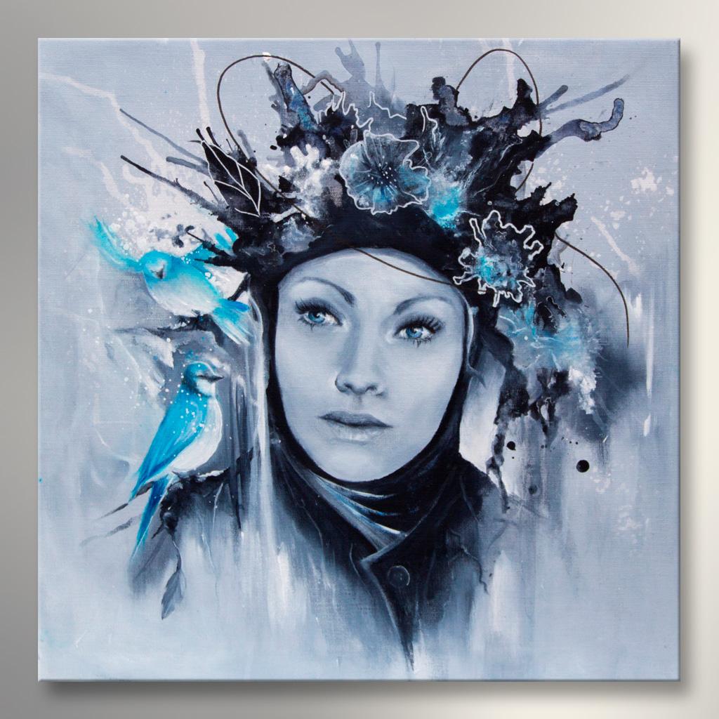 artist Marie Åkerlund