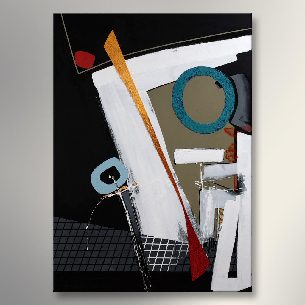 artist Sherri Wolfe